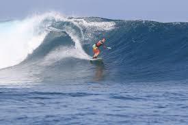 Réalisez des surfs durant vos vacances d'été